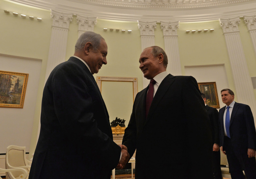 Downing of Russian plane redefines Israel's Syria dilemma