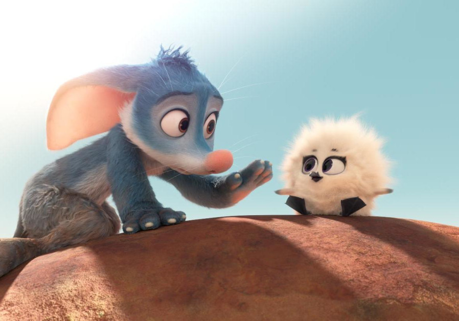 DreamWorks picks up an Israeli's film