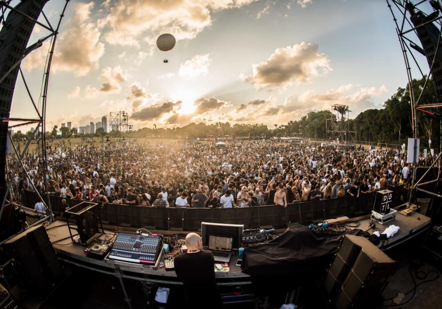 DGTL Festival expands lineup