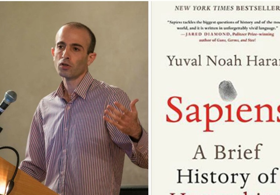 Israeli prof's book to be adapted for screen