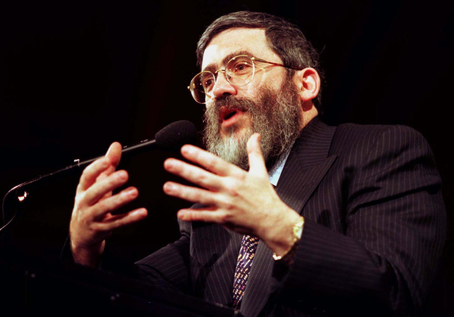Rabbi who crowned Netanyahu endorses Yamina