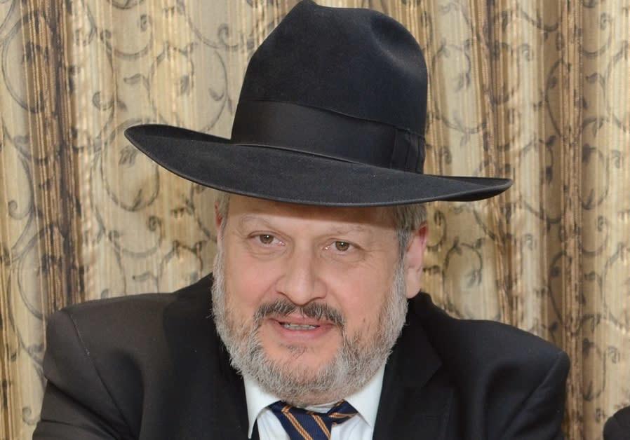 Chaim Epstein