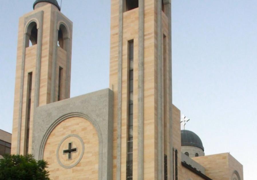 Descendants Of Ramallah's founders build links between past & present