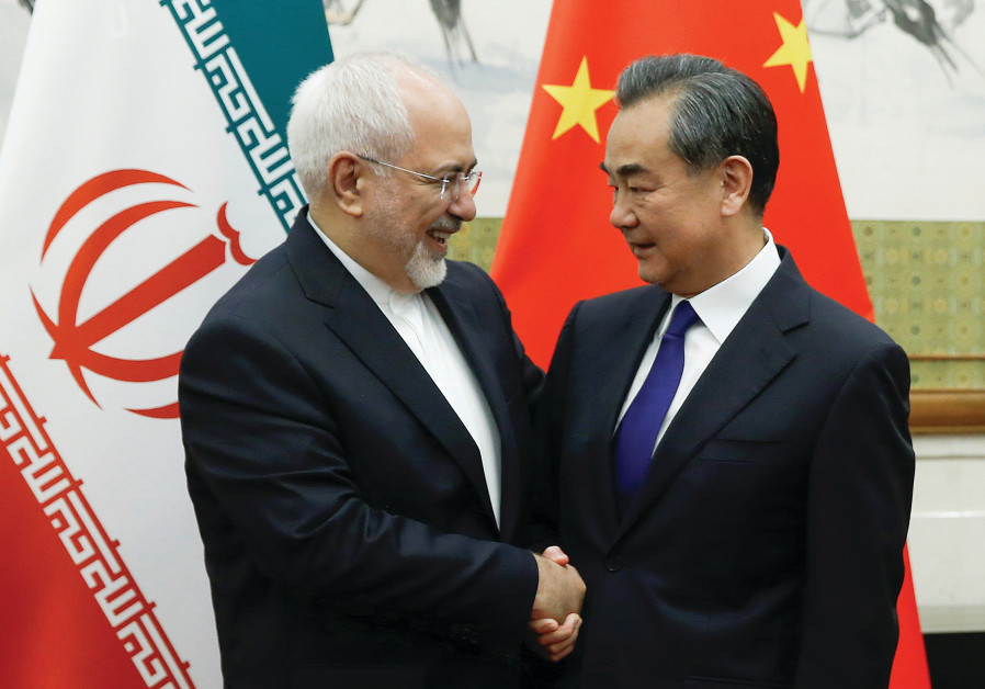 Asia won't toe the line on Iran sanctions