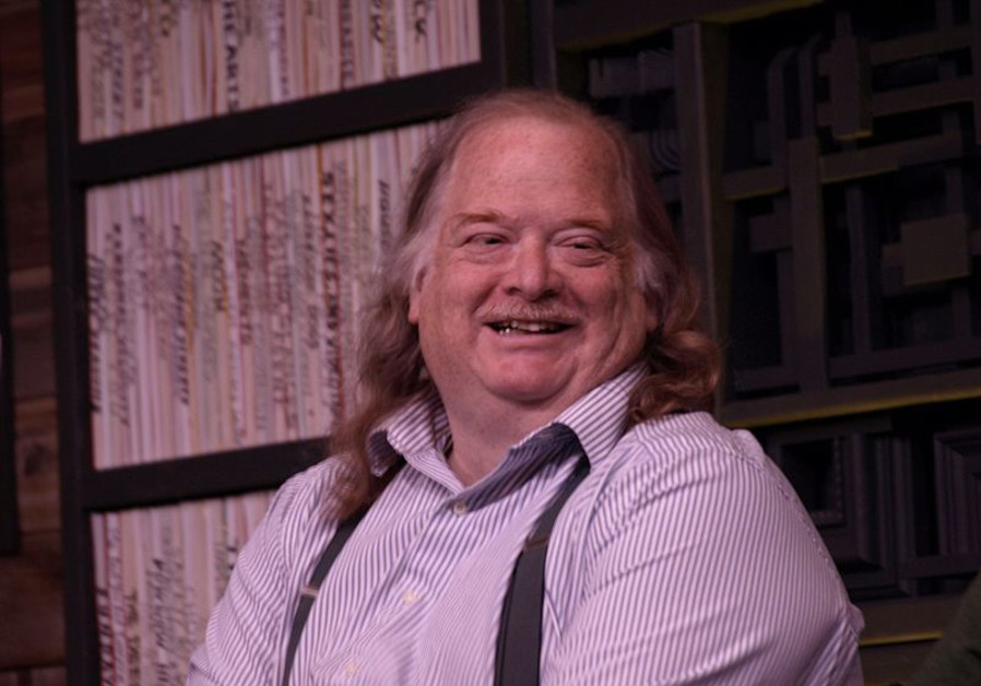 Jonathan Gold, Pulitzer Prize-winning restaurant critic, dies at 57