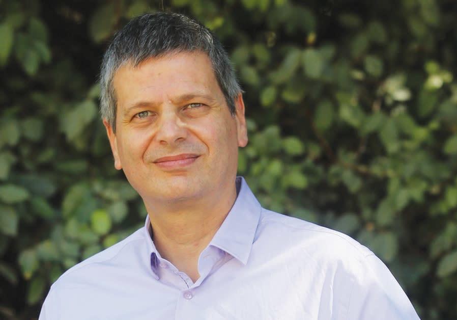 EX-SENIOR IDF lawyer Liron Libman has