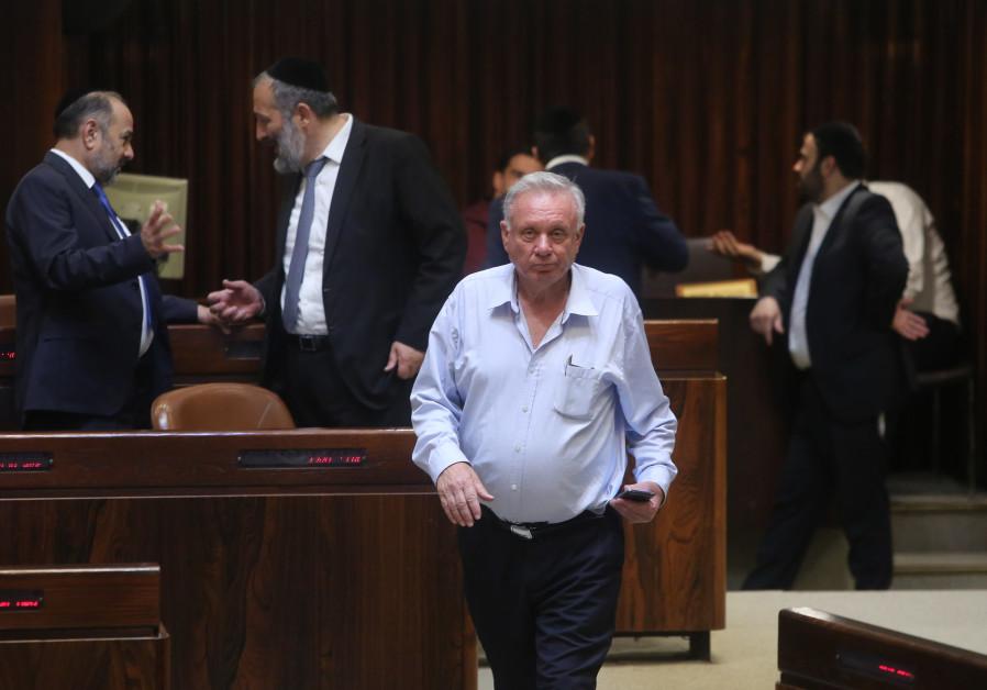 Eitan Broshi
