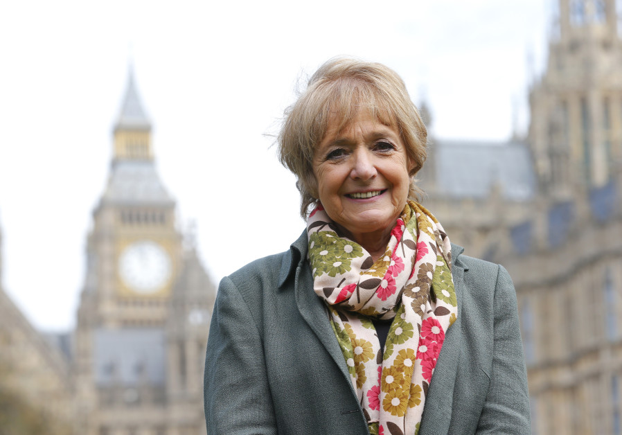 Margaret Hodge, Labour Party Member of Parliament and chairwoman of the Public Accounts Committee