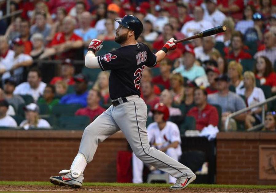 MLB player celebrates home run with 'Hava Nagila' dance in dugout