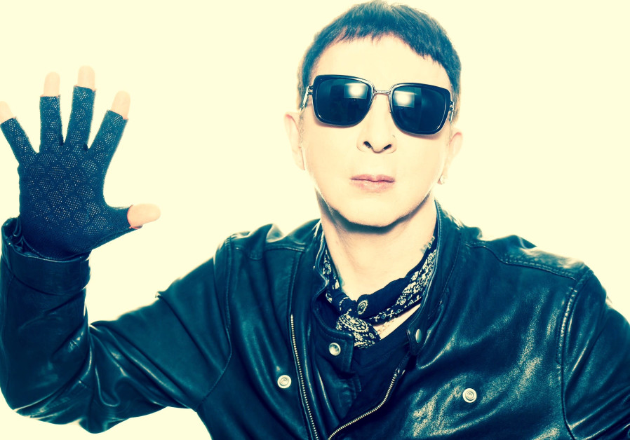 Soft Cell's Marc Almond cancels Israel show