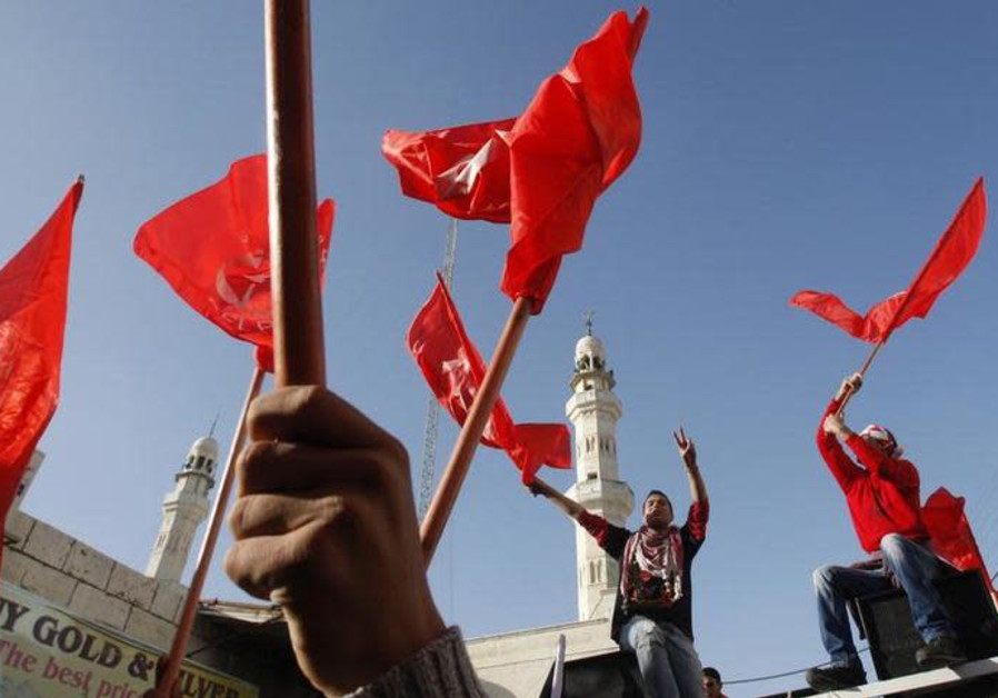 After entry, Germany bars talk of PFLP terrorist with Hezbollah ties