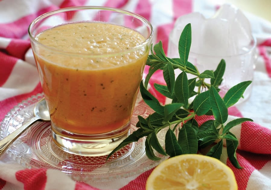 pascale smoothie