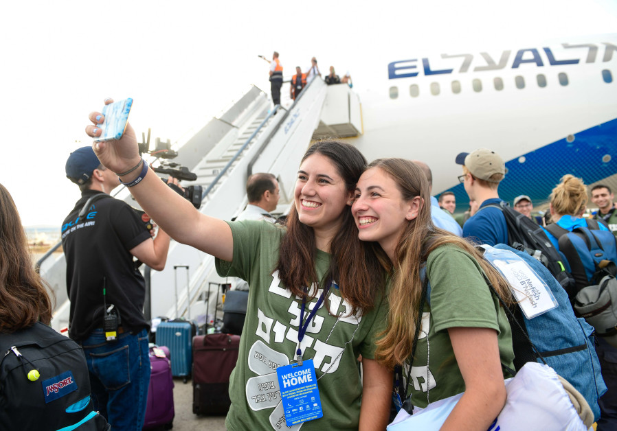 New Olim: A new financial reality