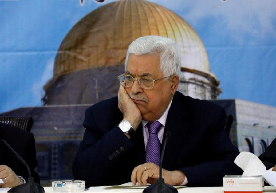 Police arrest Palestinian Authority 'Governor of Jerusalem' Adnan Gheith