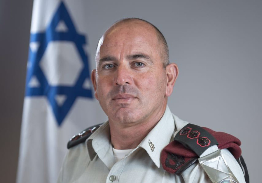Commander of IDF Military Headquarters under investigation for bribery