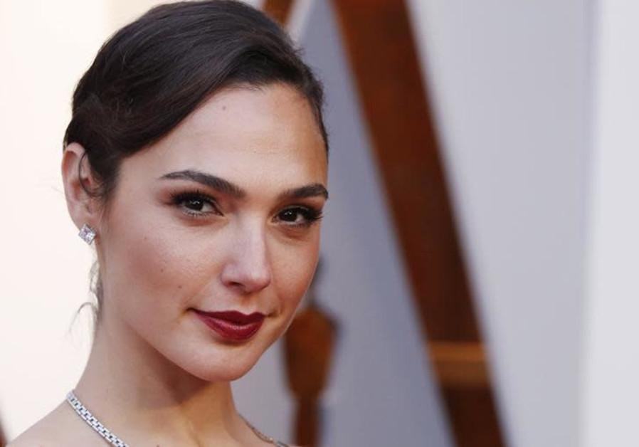 Gal Gadot hits Forbes highest-paid actress list