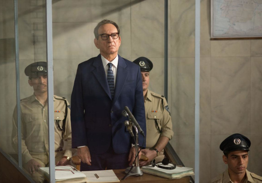 'Operation Finale' retells the Eichmann kidnapping for a new generation