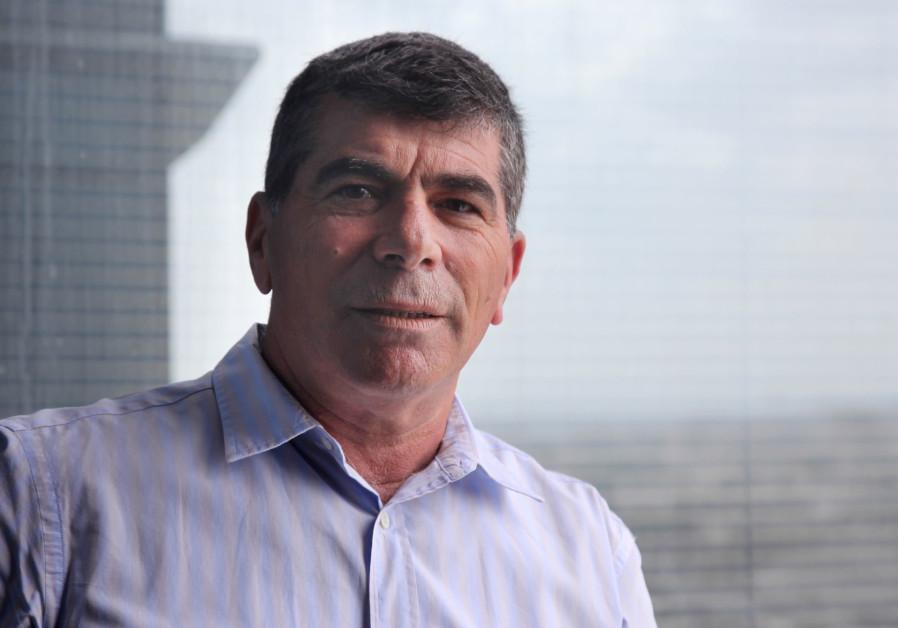 Former IDF chief of staff Lt.-Gen. (res.) Gabi Ashkenazi