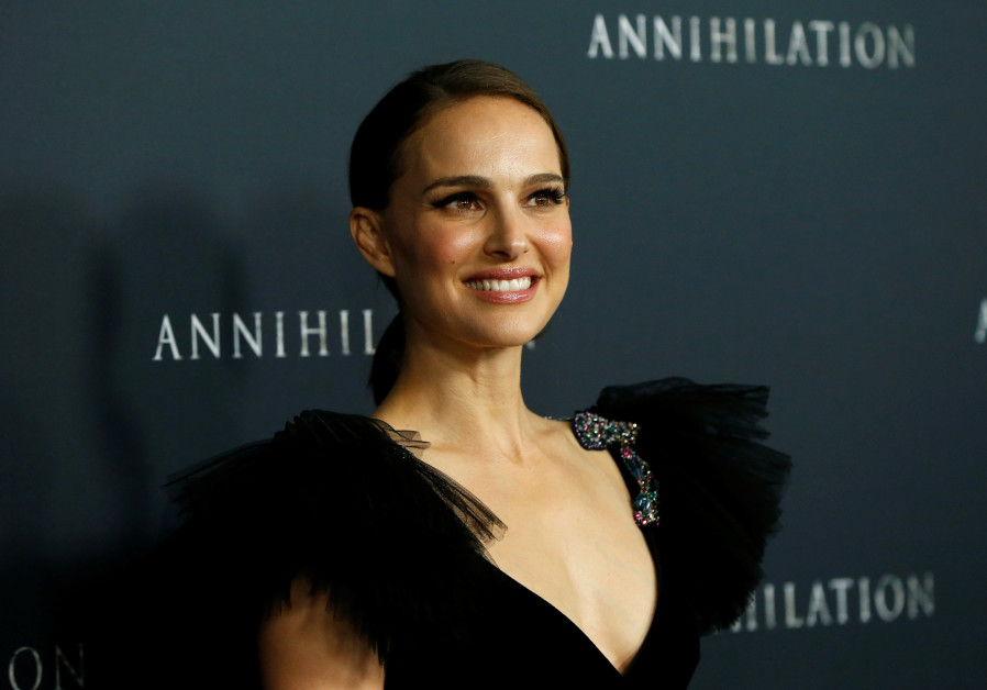 Natalie Portman is an actress with dual Israeli and American citizenship.