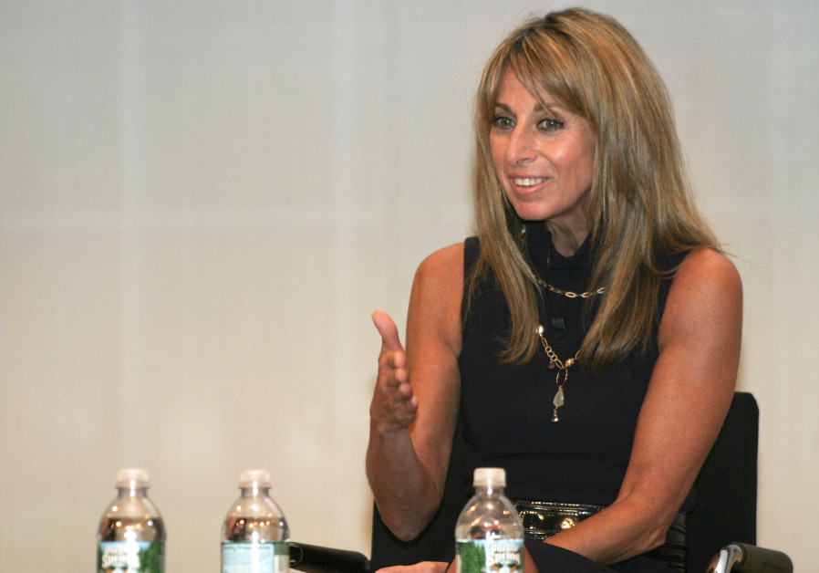 Bonnie Hammer is an American businesswoman and network executive.