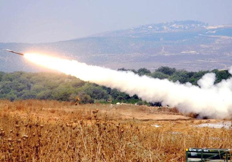 IDF acquiring new rockets to hit all targets with unprecedented precision