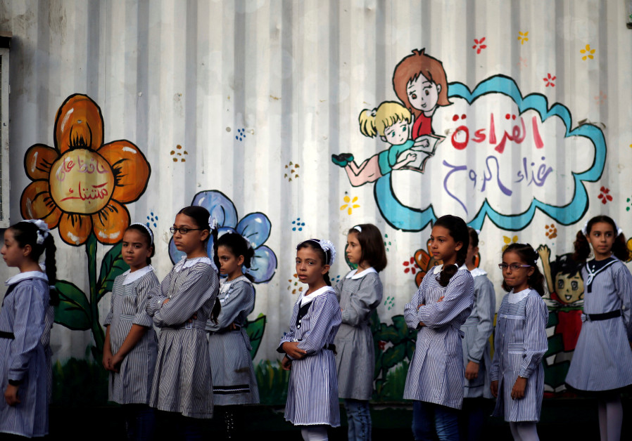 U.S. won't change 'inappropriate' UNRWA Palestinian refugee definition