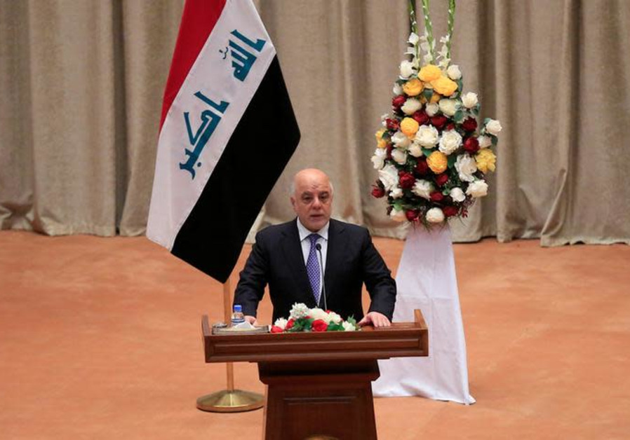 Did Iraq's prime minister gamble on sidelining war hero?