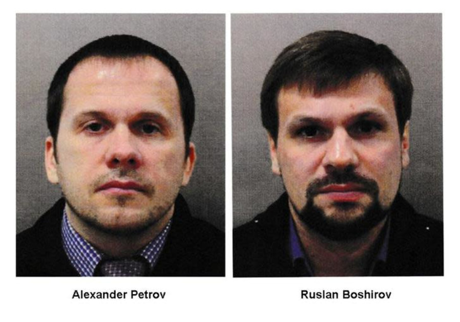Russian diplomat slams Western calls for cooperation over Skripal case as absurd