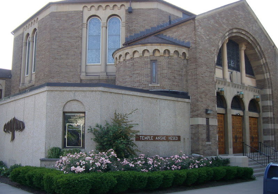 When an old synagogue downsizes, what do you do with all its stuff?