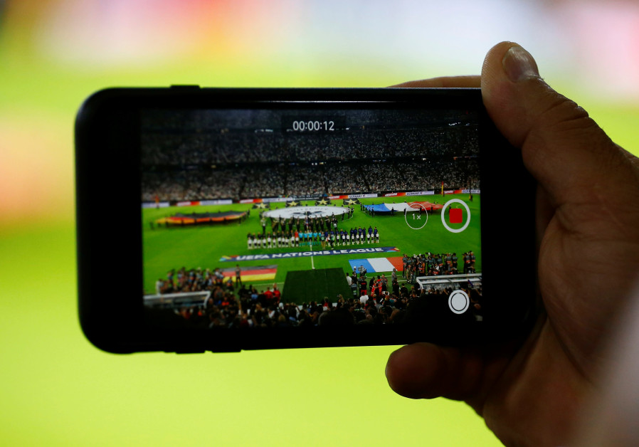 Pixellot's innovative technology offers a new way of broadcasting and capturing live sports content