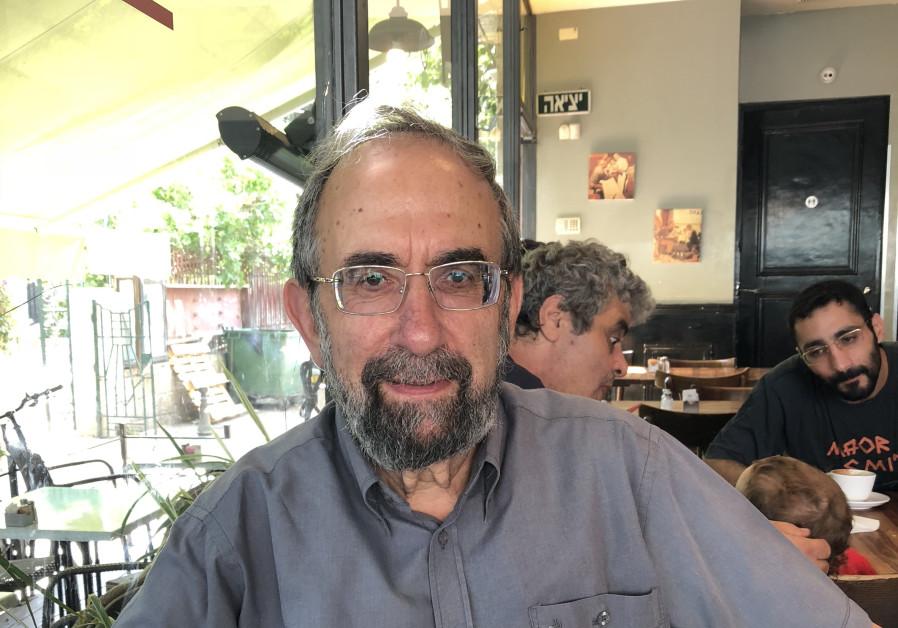 Yaacov Jeffrey Fisher