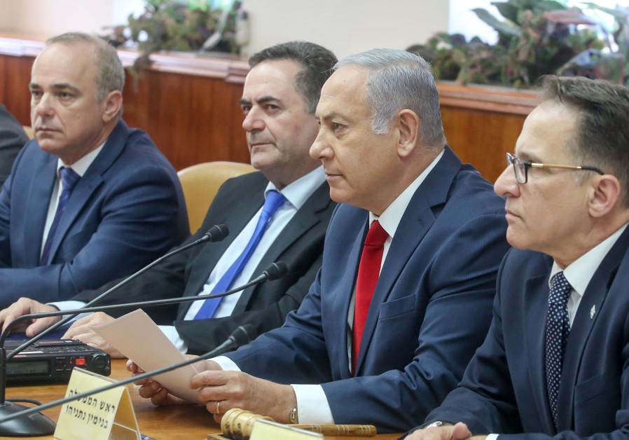 Netanyahu: Israel will never again fail to preempt attacks