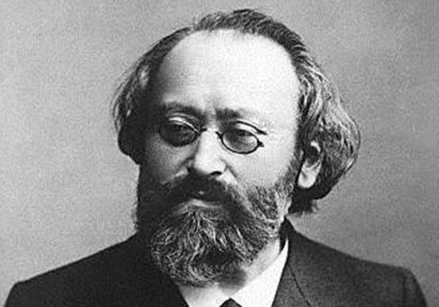 Max Bruch (1838-1920)