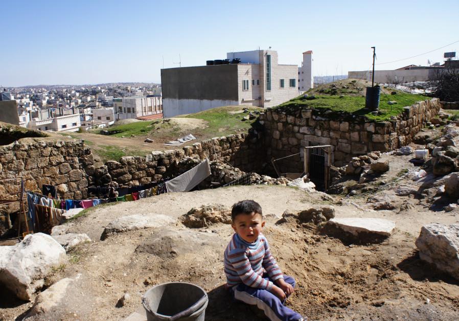 Yatta, Hebron