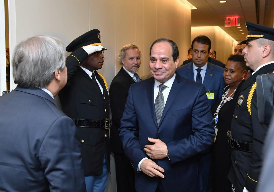 Egypt, U.N. ask Israel to ease up on Hamas