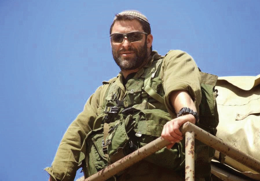 Government plans to honor Ari Fuld with Medal of Valor