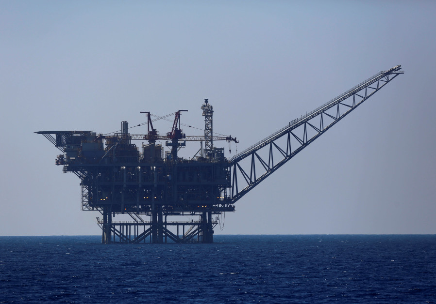 Noble Energy, partners acquire Egypt-Israel gas pipeline stake for