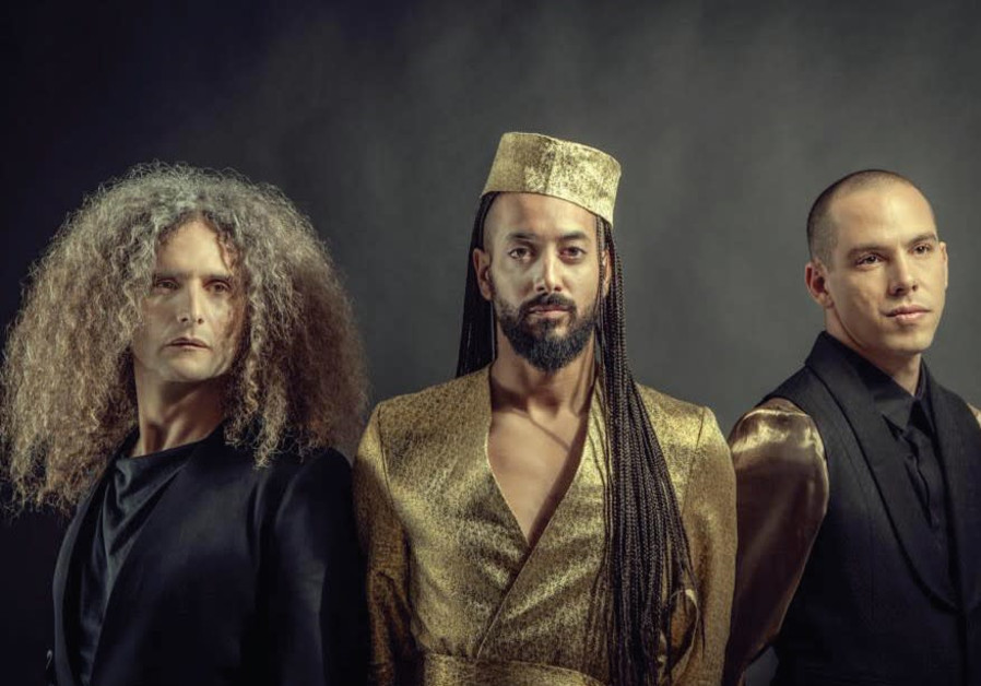 Yemen Blues to highlight US Sephardi music fest