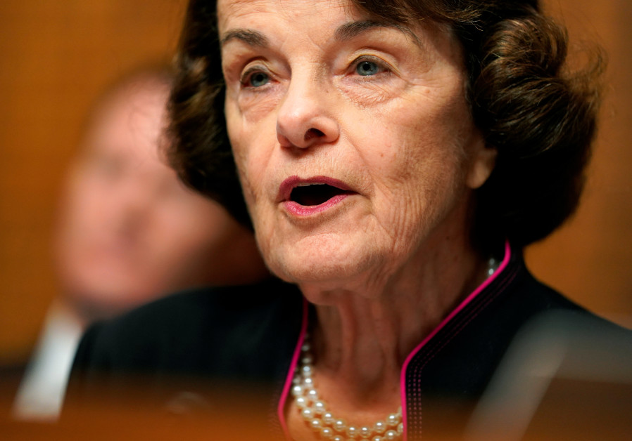 Analysis: How Jewish Senator Feinstein might bring down Kavanaugh