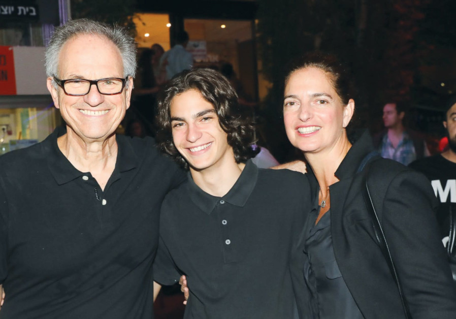 150,000 see Avi Nesher's 'The Other Story' in first 10 days