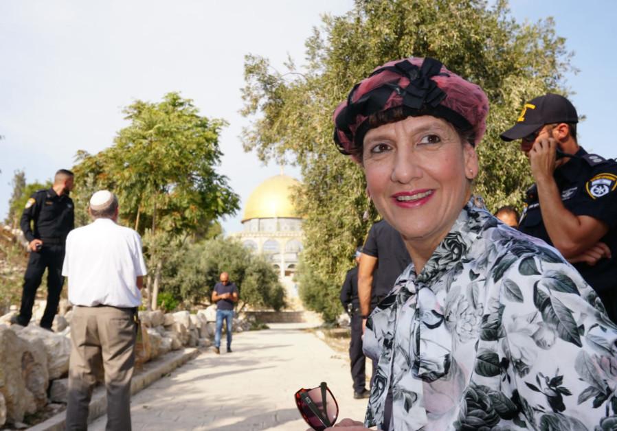 Shuli Muallem-Refaelli