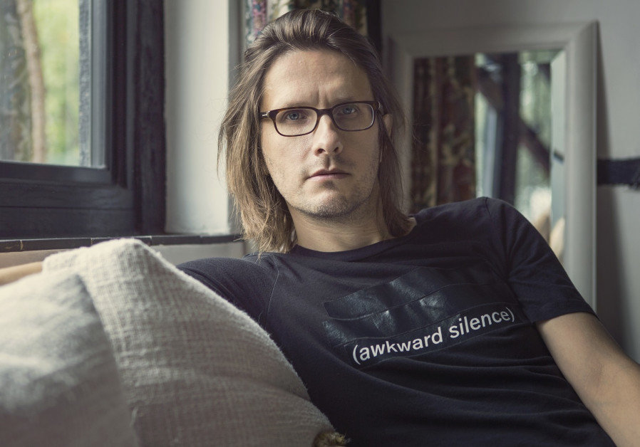 Steven Wilson returns to Tel Aviv