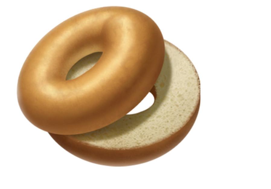 Apple's bagel emoji angers internet - World News - Jerusalem Post