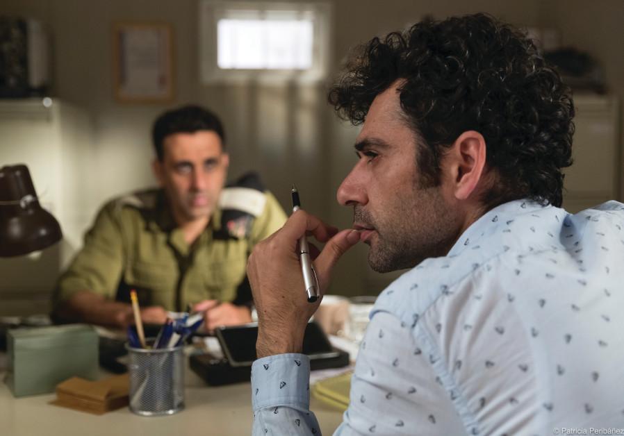 'Tel Aviv on Fire' wins top prize at Haifa film festival