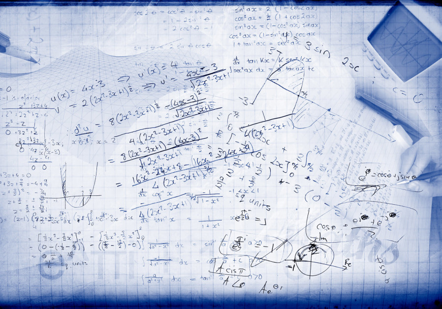 Mathematical equations (Illustrative)