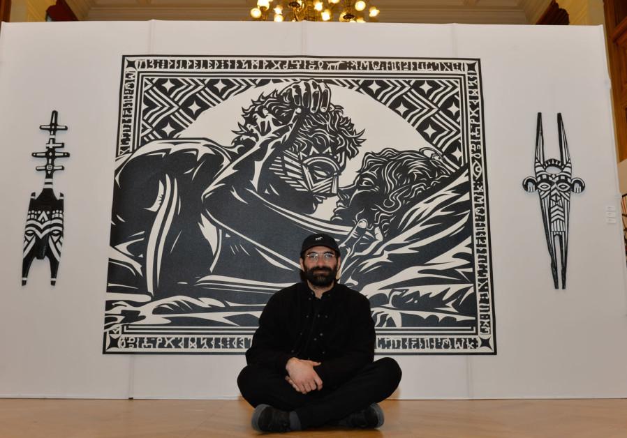 White Night in Paris features Israeli artists