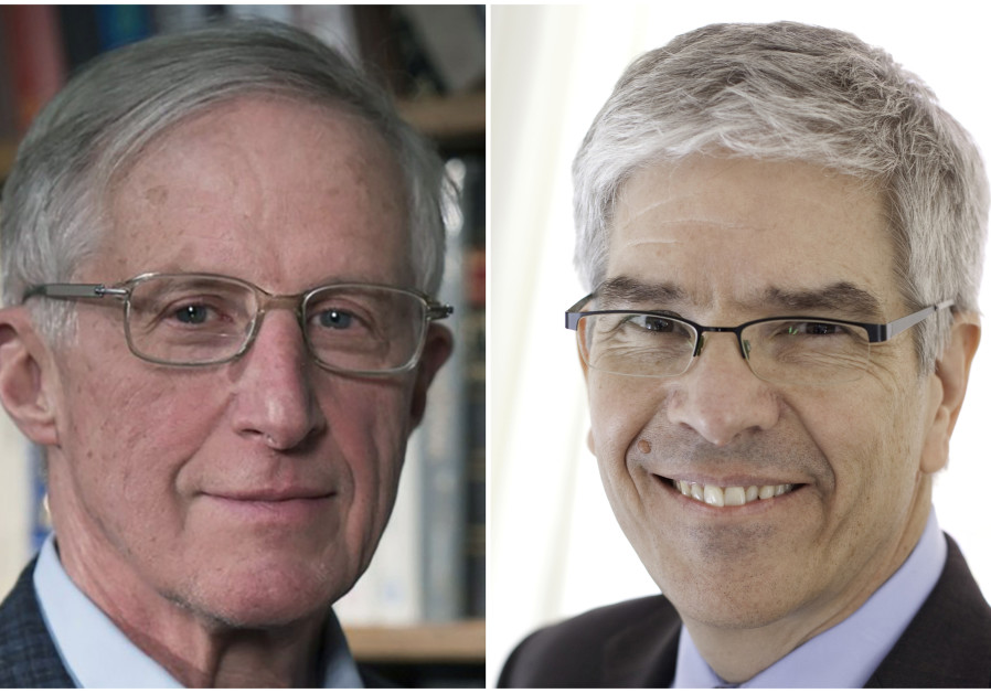 Pioneers in climate change economics win Nobel Prize ...