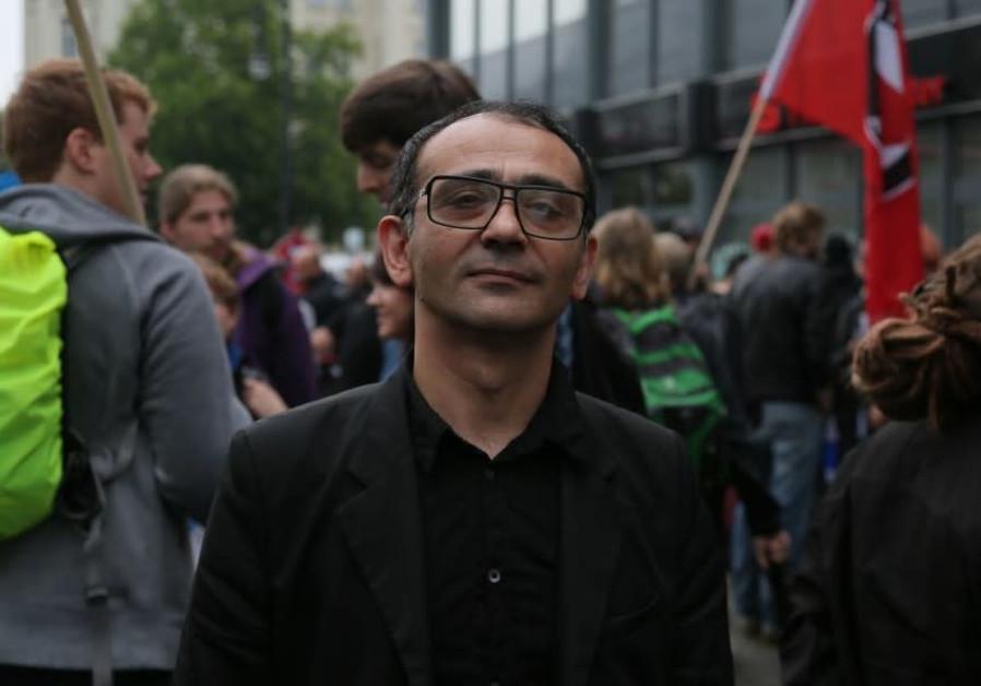 Dr. Kazem Moussavi