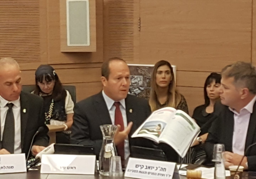 Barkat on the removal of UNRWA from Jerusalem: their schools teach terrorism