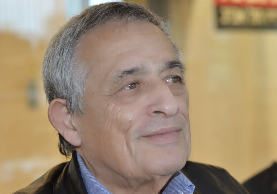 Journalist Dan Margalit resigns after assault allegations